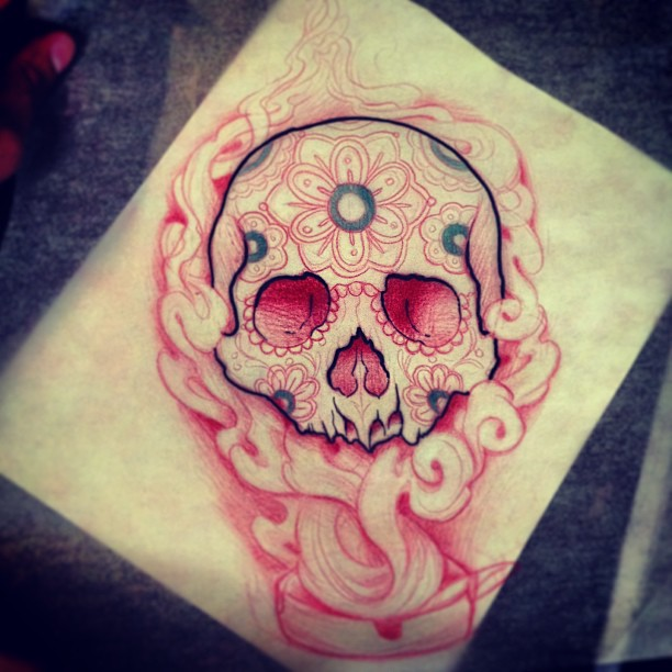 Pictures of tattoos for women for Bay area tattoo artists
